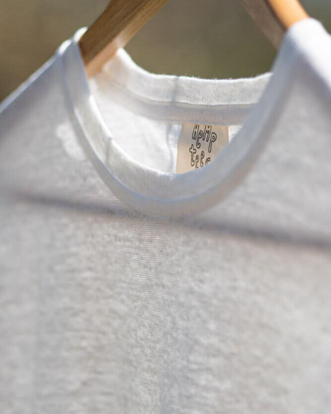 Hemp based Hemptees T-shirt